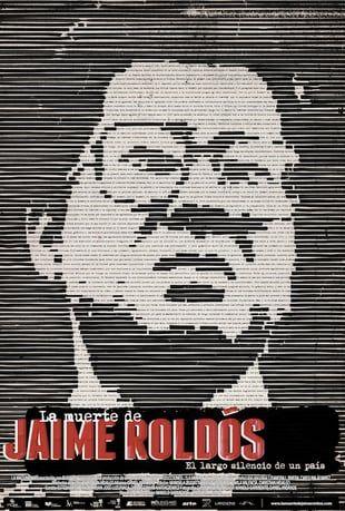La muerte de Jaime Roldos - (2013). Dir. Manolo Sarmiento y Lisandra I. Rivera. Ver completo en https://www.youtube.com/watch?v=9yJlQ2ku5Sw  #Documental #Documentary #FNPI #PGGM #Journalism #Periodismo #AméricaLatina #Latinamerica