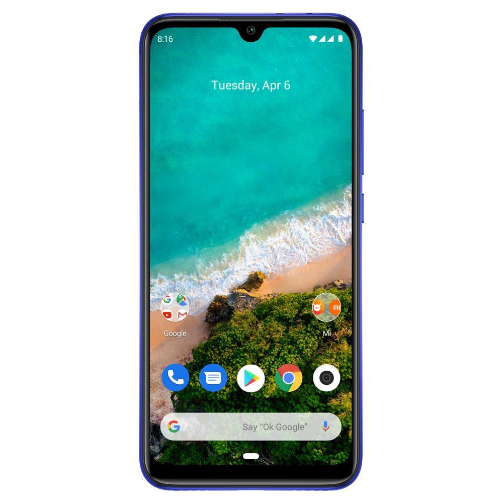 Xiaomi Mi A3 Global Version 6 088 Inch Amoled 48mp Triple Rear Camera 4gb 64gb Snapdragon 665 Octa Core 4g Smartphone Mobile Phones From Phones Telecommunicat Xiaomi 4gb Ram 64gb