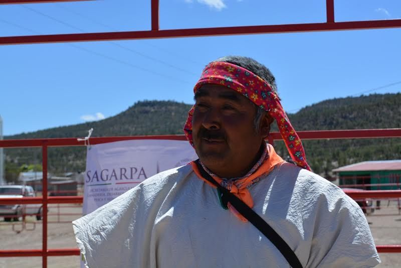 Se coordinan Registro Civil y Sagarpa para optimizar entrega de recursos de la…