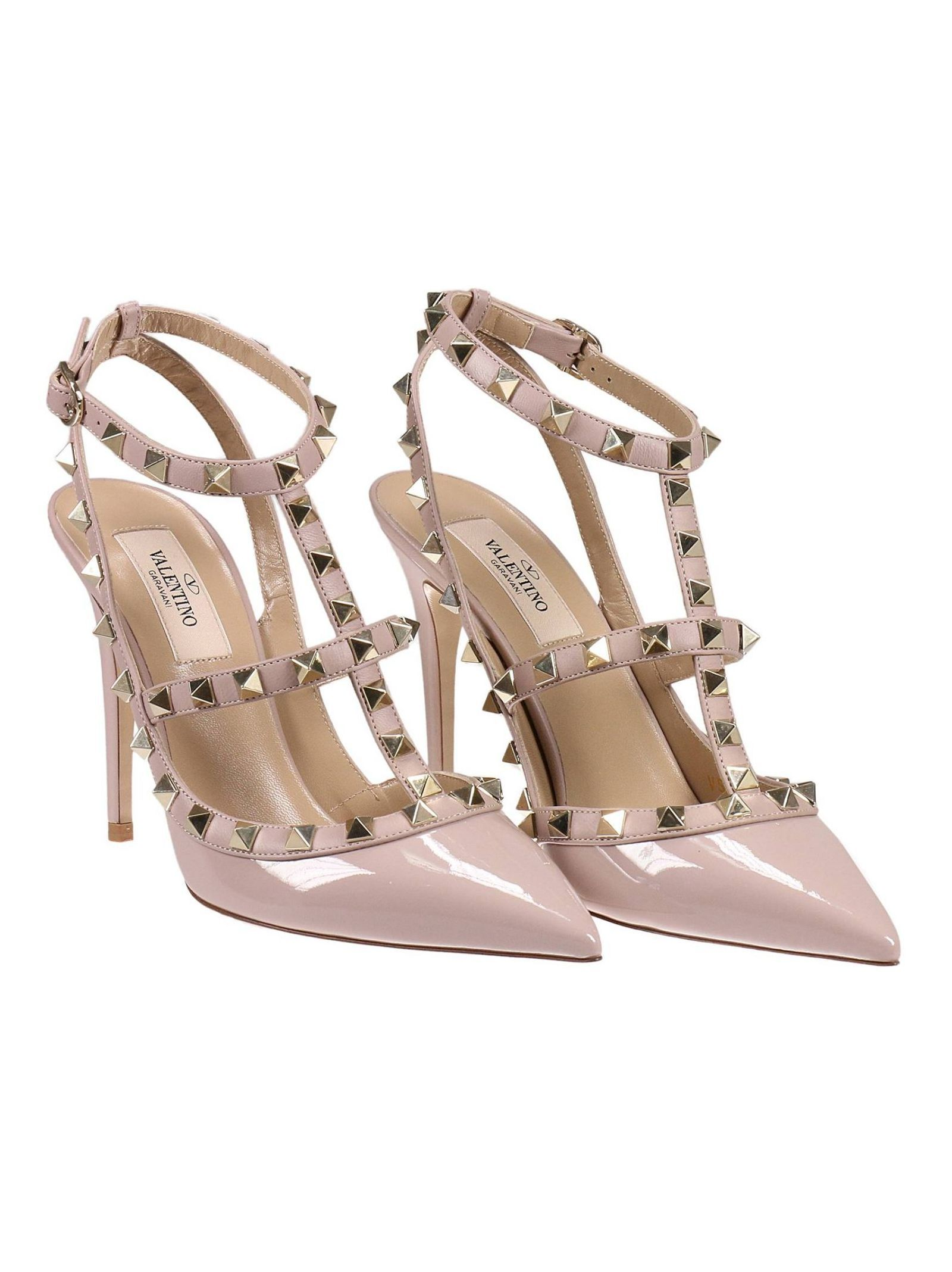Italian designer Luxury Fashion for Men & Women. Find this Pin and more on shoes  Valentino ...