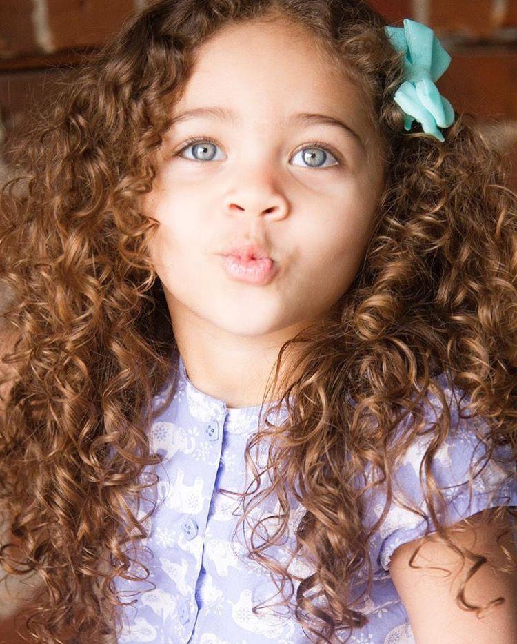 Brielle 4 Years Caucasian African American Puerto Rican Follow Instagram Com Kids African American Babies African American Baby Names Hispanic Babies