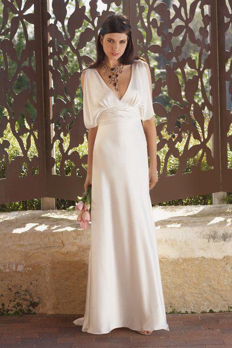 Gucci Beach Wedding Dresses