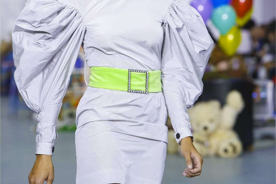 Ashley Williams Ready To Wear Spring Summer 2017 London
