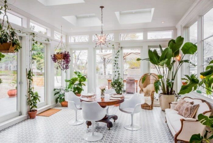 sunrooms colors. 8 Sunroom Paint Color Suggestions You Will Love Sunrooms Colors O
