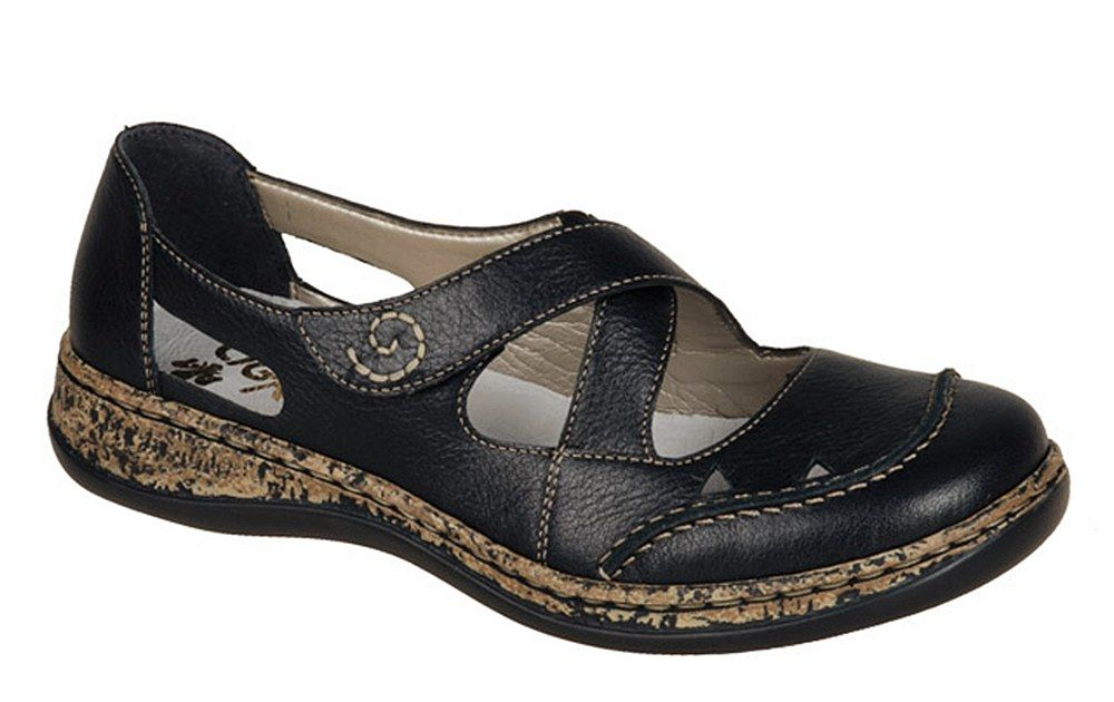 20 Top Rieker Shoes Women in 2020 | Rieker shoes, Women