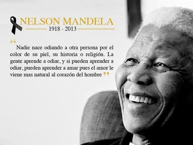 16 De Junio Dia Internacional De La Solidaridad Con Los Pueblos En Lucha De Sudáfrica Y Día Internacional Del Niño Africano Nelson Mandela Frases Destacadas Poemas Africanos