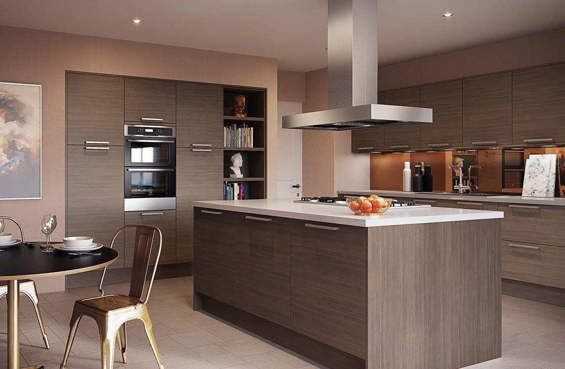 Alpine Graphite Latest kitchen trends, Design your