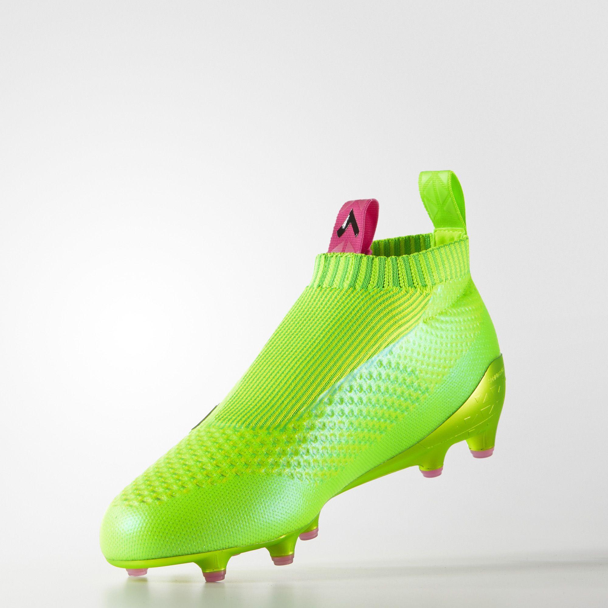 Adidas ace 16+ purecontrol  bd2f041d3bfff