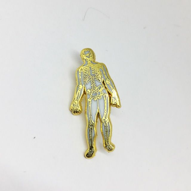 Image of Human Pin