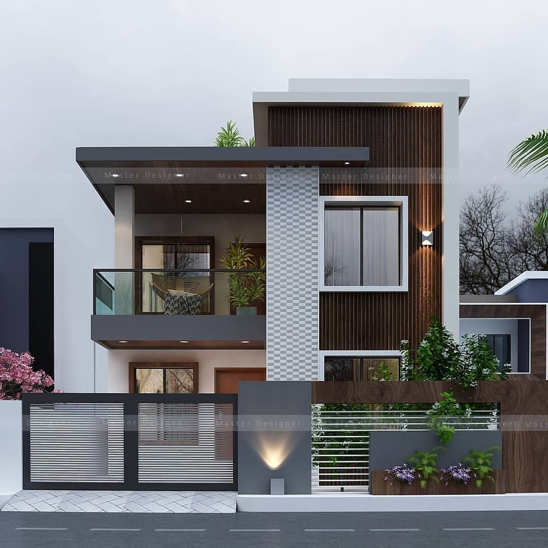 Exterior Small Home Design Ideas: Top Future House Designs To See More Visit