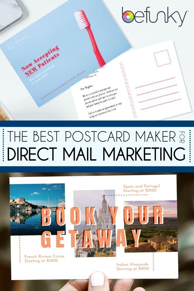 Direct Mail Marketing 2020