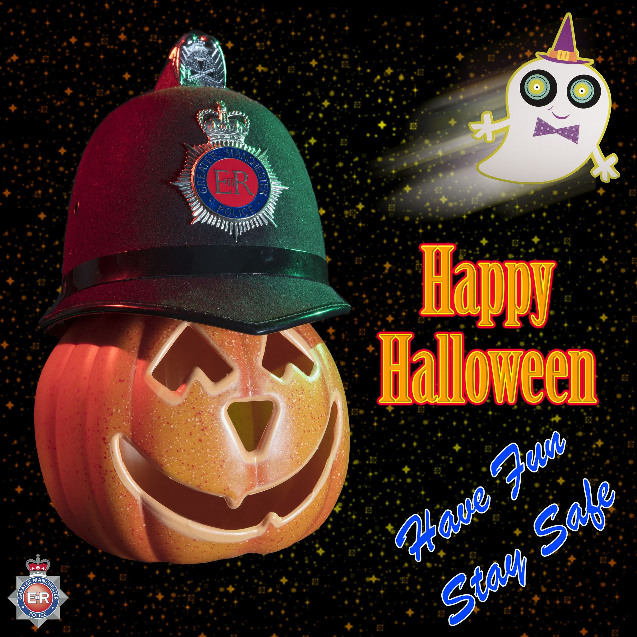 Happy Halloween Have a great night, Happy halloween, How