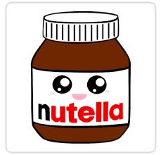 Resultado De Imagen Para Kawaii Dessin Kawaii Nutella 365 Dessins Kawaii Dessin Nutella