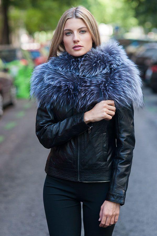 48++ Como hacer una manta con un abrigo de piel ideas