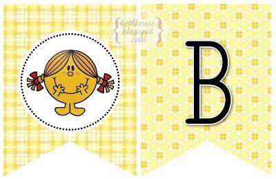 little miss sunshine banner