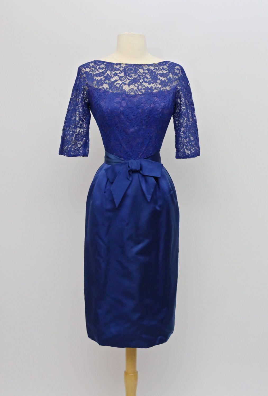 Vintage 1960s Cocktail Dresses