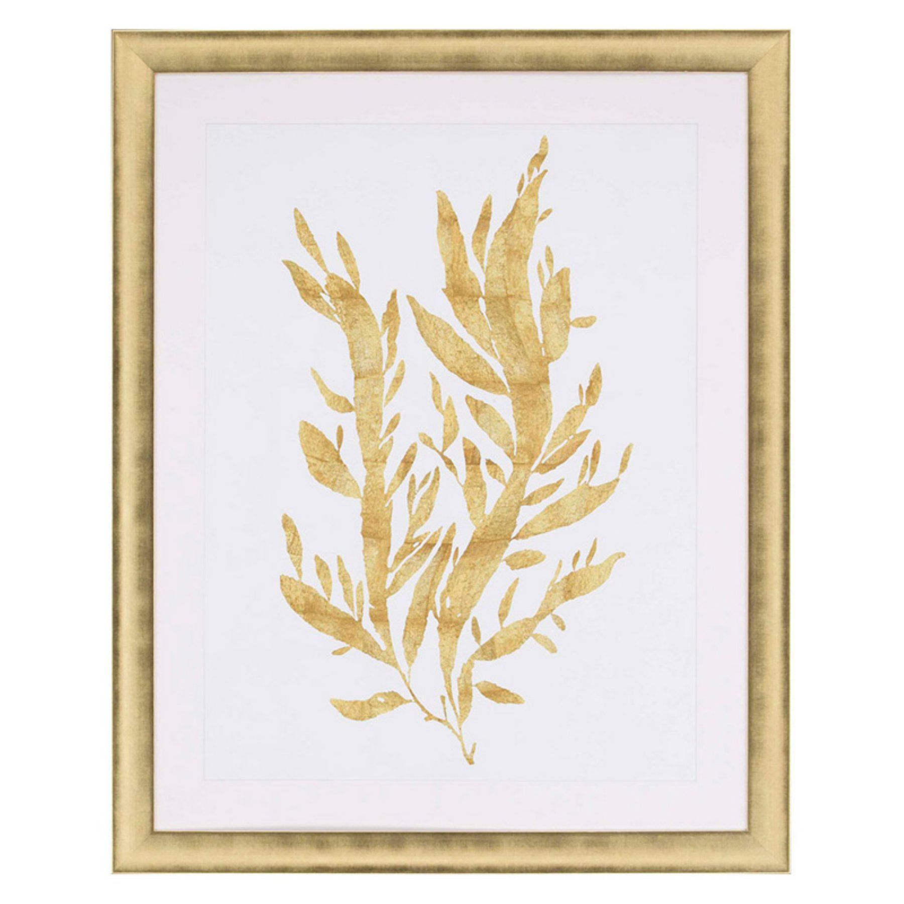 Paragon Decor Sea Life IV Framed Wall Art - 3376 | Products