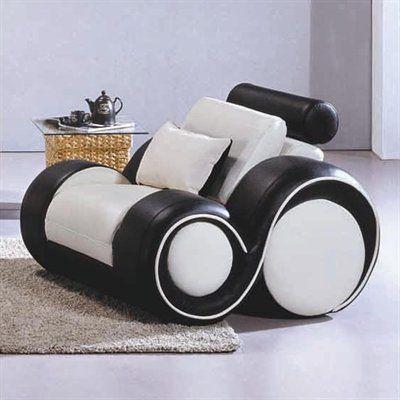 Marthena Home Furnishings - Hematite Accent Chair