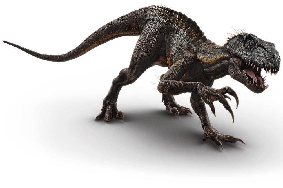 Full Body Shot On Indoraptor Jurassic World Dinosaurs Jurassic World Hybrid Jurassic Park World
