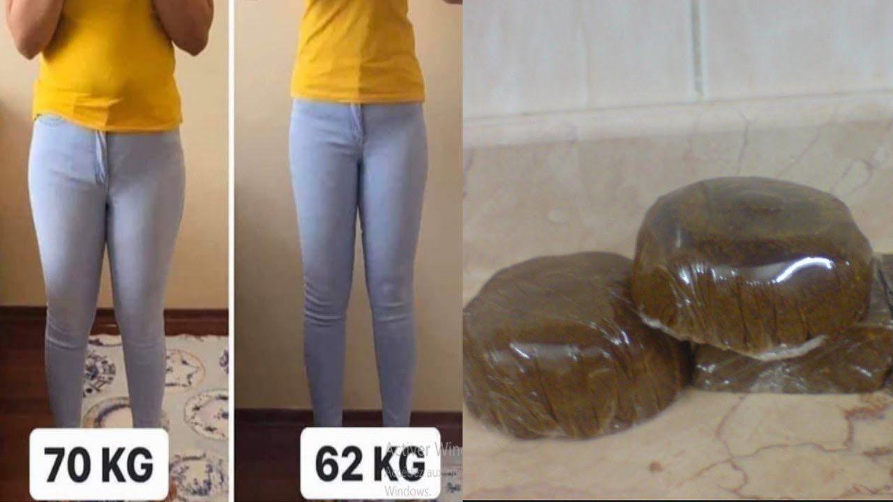 صابونة سحرية في 3 أيام ستنزل منك كتل الدهون المخزنة بالبطن والجوانب أثن 62nd