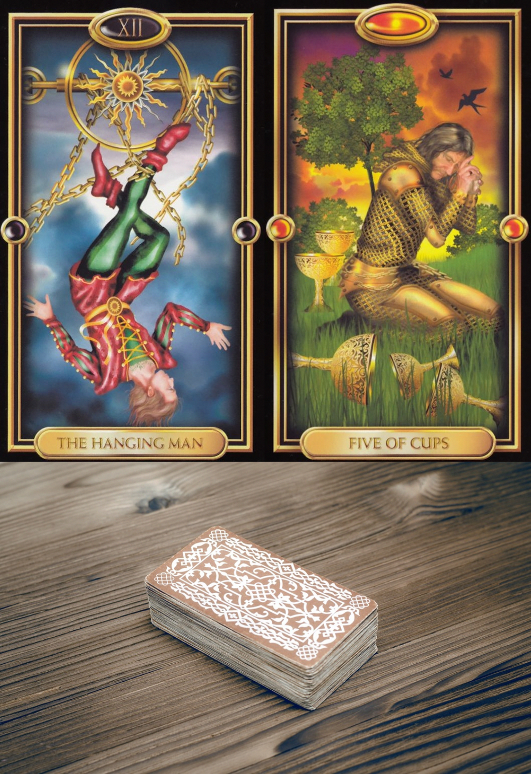 tarot cards for beginners, tarot card of the day and free daily