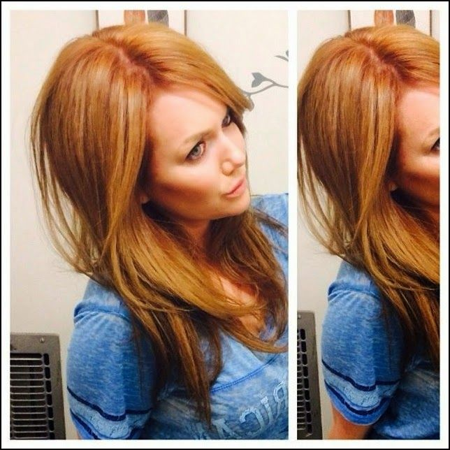 6 Fantastic Strawberry Blonde Hair Colors Strawberry Red Hair Red