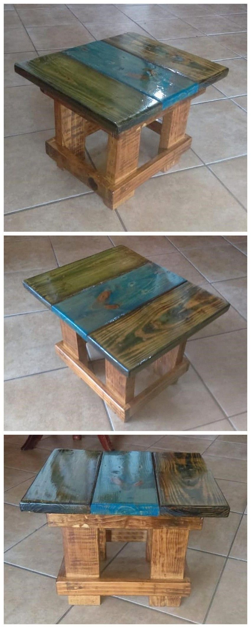 Easy To Make Pallet Things #oldpalletsforcrafting
