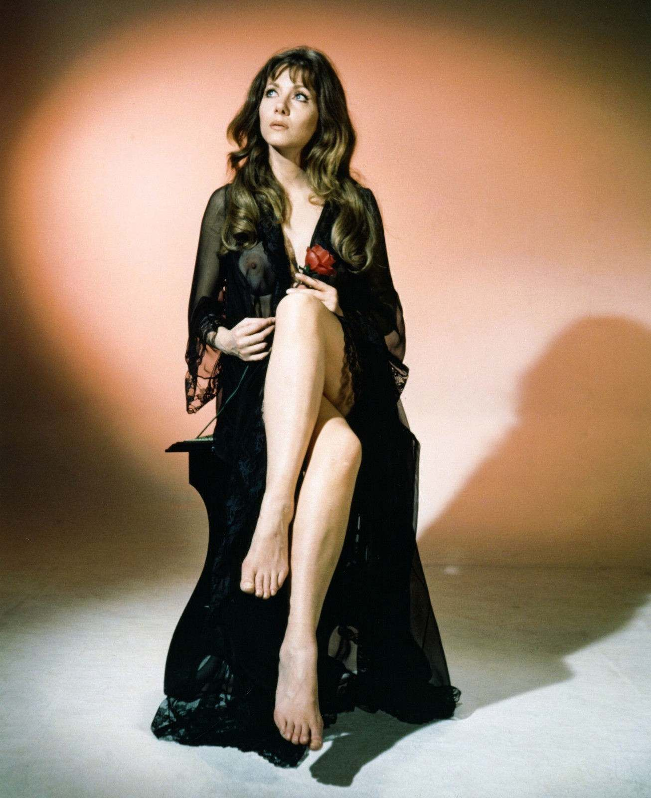 A Field Guide To The Hammer House Of Horror Women Flashbak Hammer Horror Films Ingrid Horror Films