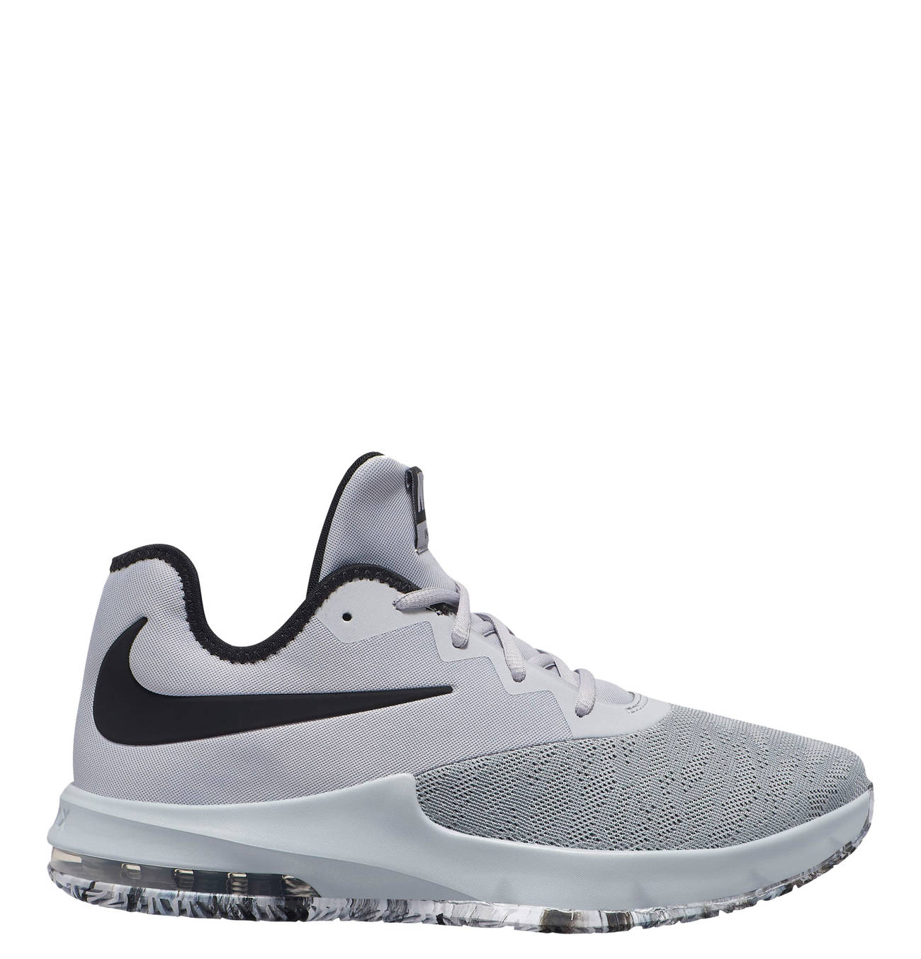 Nike Herren Air Max Infuriate 2 Low Basketballschuhe