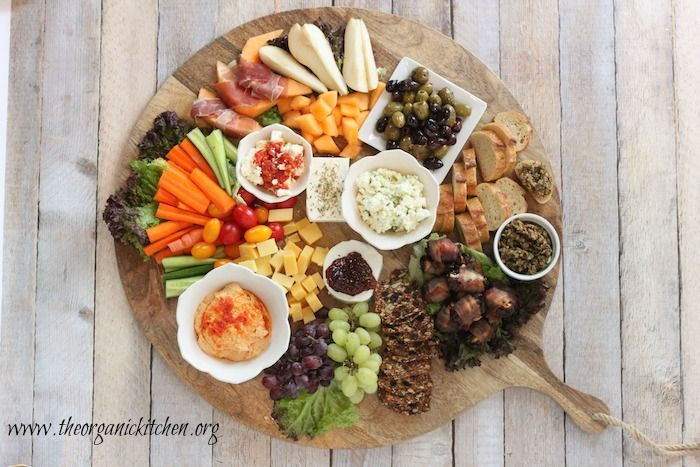 Go big or go home...that's my motto. Well not really, but when it comes to the Ultimate Mediterranean Appetizer Platter it definitely applies! This post contains affiliate links via my association with Williams Sonoma and Amazon.comPretty fabulous right? And so good for you! All kinds of savory, sa