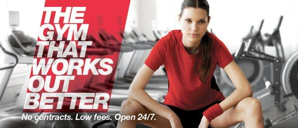 Free Jetts Fitness 3 Day Trial Pass 24 Hour Fitness Gyms Going To The Gym 24 Hour Fitness