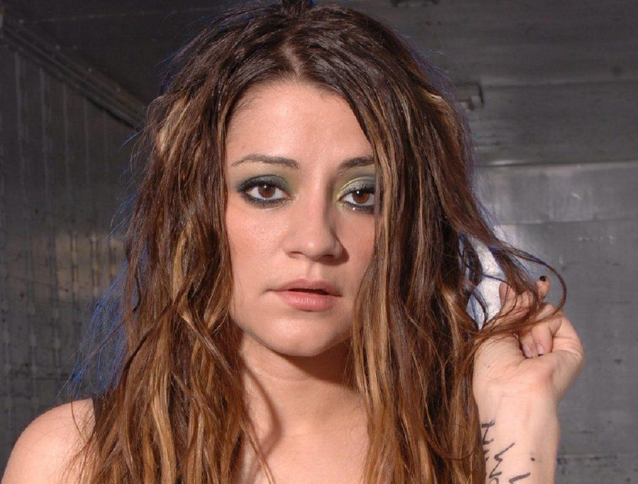 Lacey Sturm Nude Photos 15
