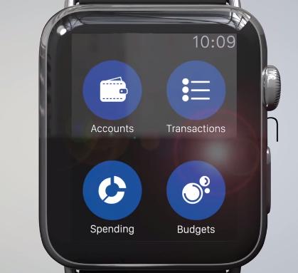 Captura de pantalla por Lightshot Apple watch, Smart