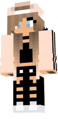 Adidas Girl Minecraft Girl Skins Papercraft Minecraft Skin Dont Touch My Phone Wallpapers