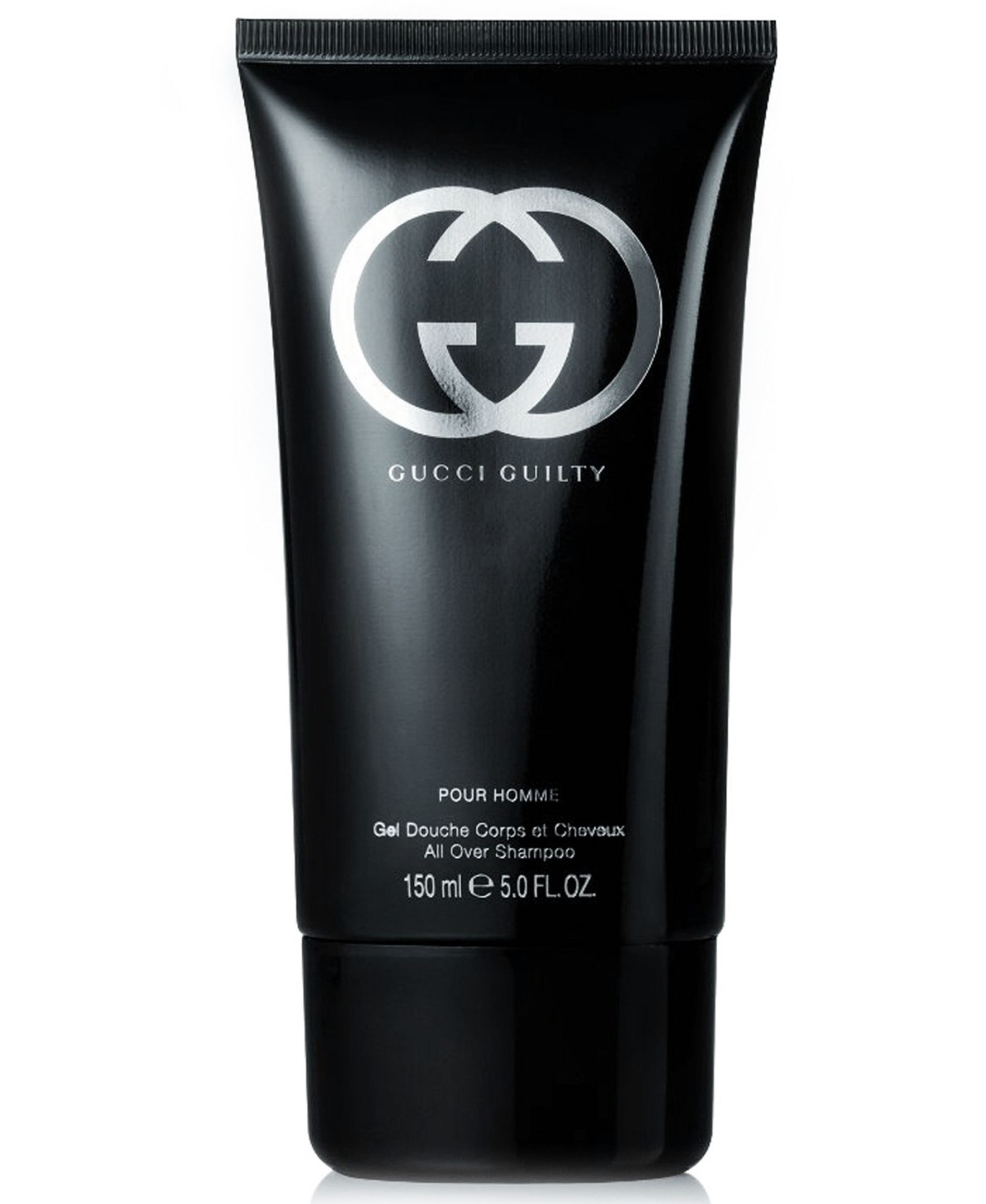 63017f5ff Gucci Guilty Pour Homme All Over Shampoo, 5.0 oz | Products | Shower ...
