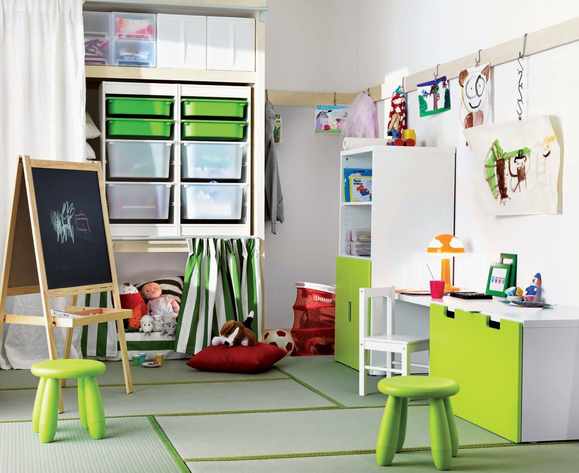 Ikea catalogo camas infantiles 34526 muebles ideas - Ikea cabecero infantil ...