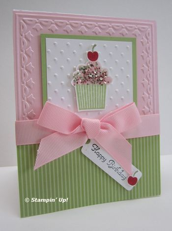 This Will Need To Be Our Grandaughters 1st Birthday Card She Is Our