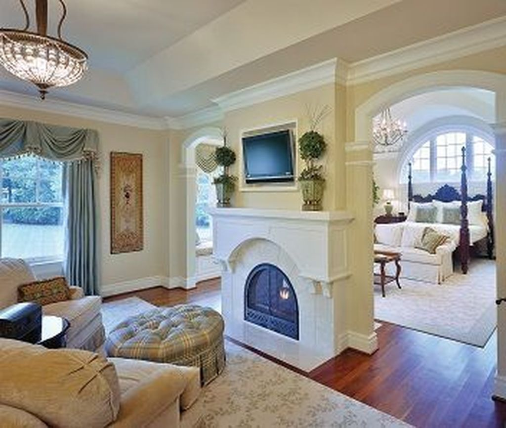 Small Room Addition Ideas: 50 Awesome Fireplace Design Ideas For Small Houses