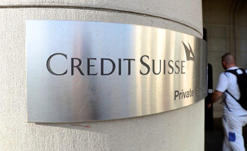 Credit Suisse divides international wealth unit into more