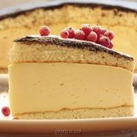 Торт Пташине молоко