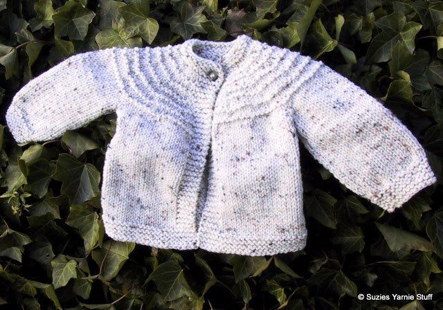 Free Knitting Pattern - Toddler & Children\'s Clothes: Seven Hour ...