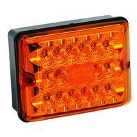 Bargman/LED turn trailer light, Part Number: 47-86-104