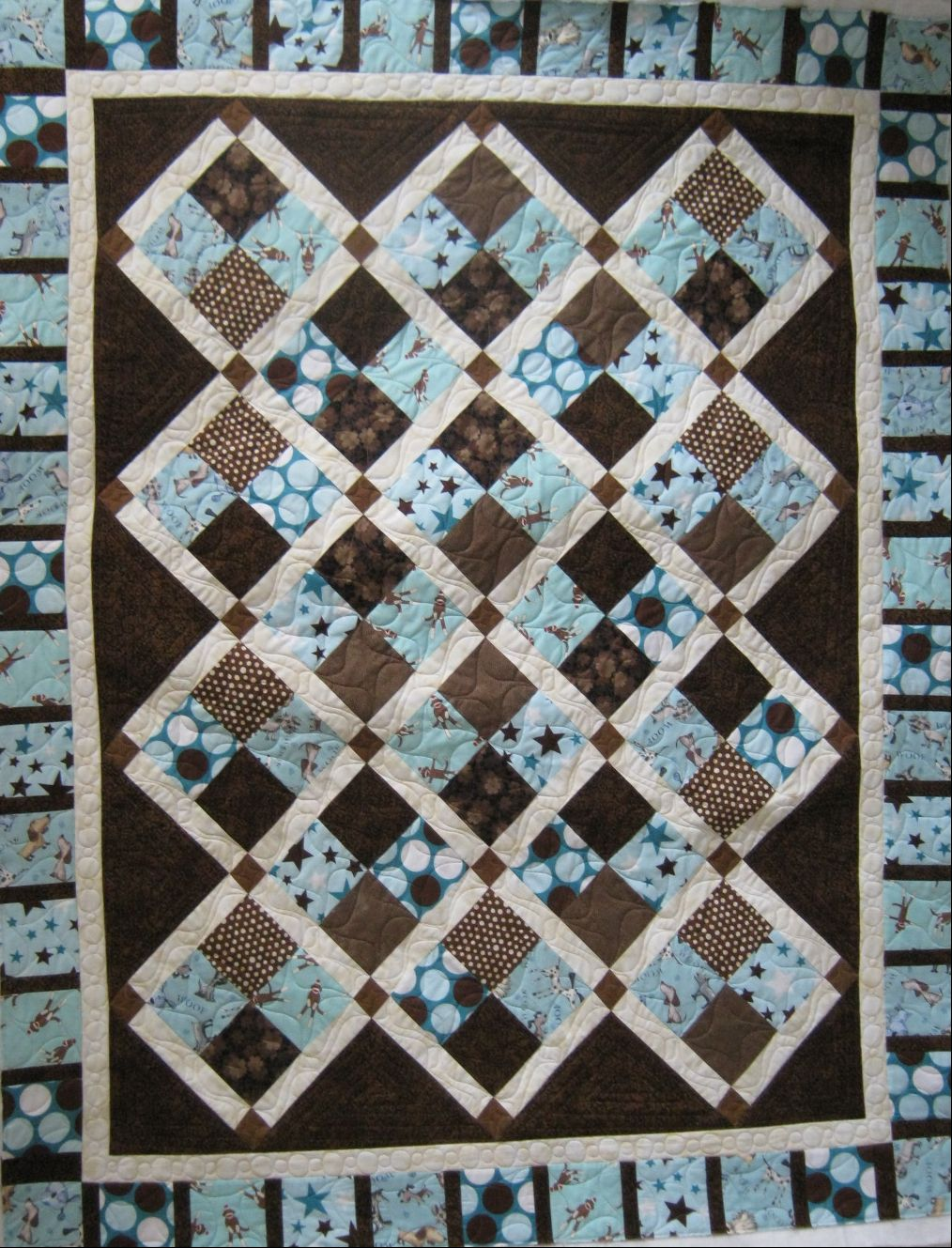 Eagles' Wings Quilts: February 2011
