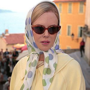 Grace of Monaco Trailer Starring Nicole Kidman -- Olivier Dahan directs this biopic about actress Grace Kelly, who gave up her Hollywood career after marrying a prince. -- http://wtch.it/X0jIy