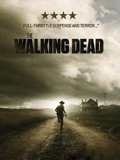 The Walking Dead - Season 02 (TV Series)   TV Series   Walking dead
