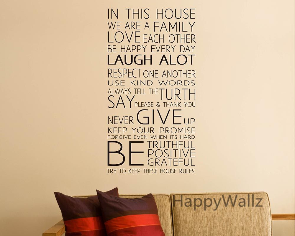 Modern House Quotes