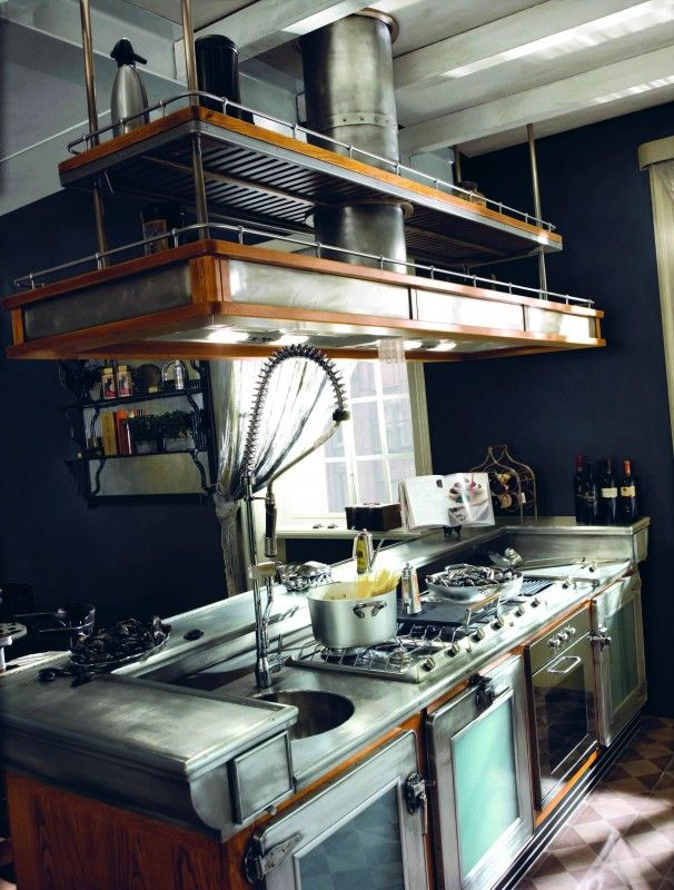 Marchi Group cucine Bar e Barman http://atutto.net/1PSW0IC ...
