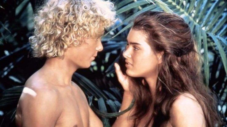 Laguna Blu The Blue Lagoon E Un Film Del 1980 Diretto Dal