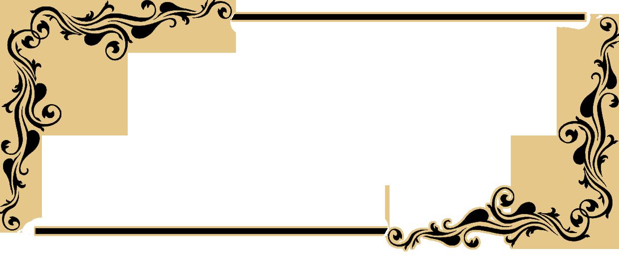 Professional page border design