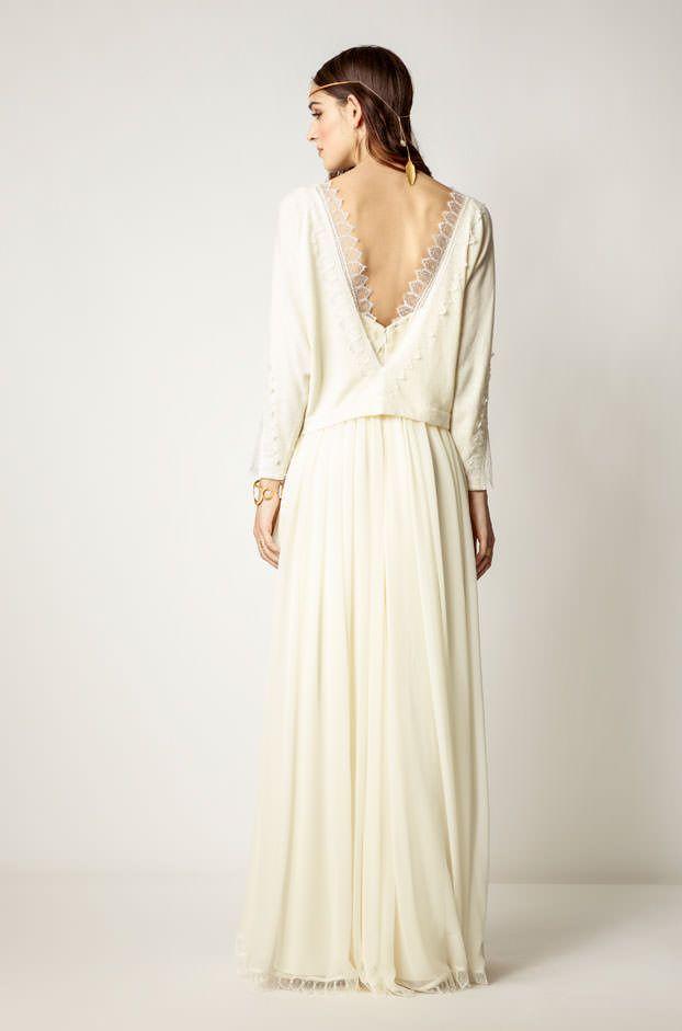 Rembo Styling Kollektion 2017 Modell Jacky Plus Pullover Vom Modell Bjork Rembo Styling Hochzeitskleid Elegant Brautmode